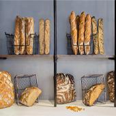baguettes, miches, croissants et babka des meilleures Boulangeries de Paris