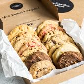 La distribution massive de cookies
