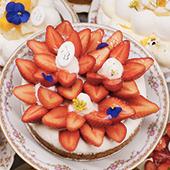 Top 6 strawberry tart ranking in Paris