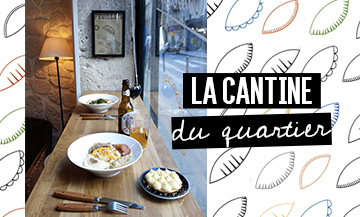 L'Enveloppe: the new buzzing cantina in the 9th