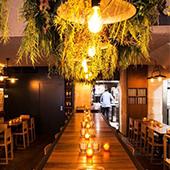 Restaurant Pascade Paris
