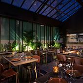 Restaurant Terra Paris