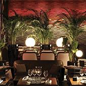 Restaurant Le Roxo