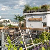 Le Perchoir Rooftop