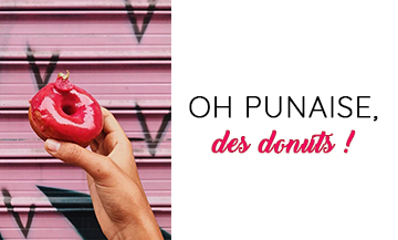 The best donuts in Paris!