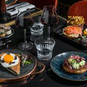Steakhouse à Paris