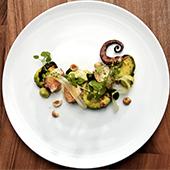 Biondi Restaurant Argentin