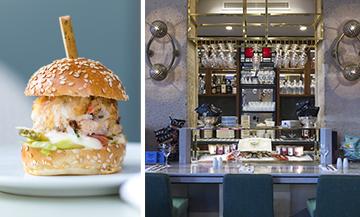 Crabe Royal : la nouvelle adresse de la fashionsphère