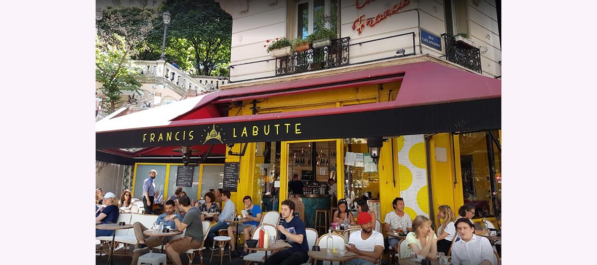 Les Meilleures Terrasses Chauffees De Paris