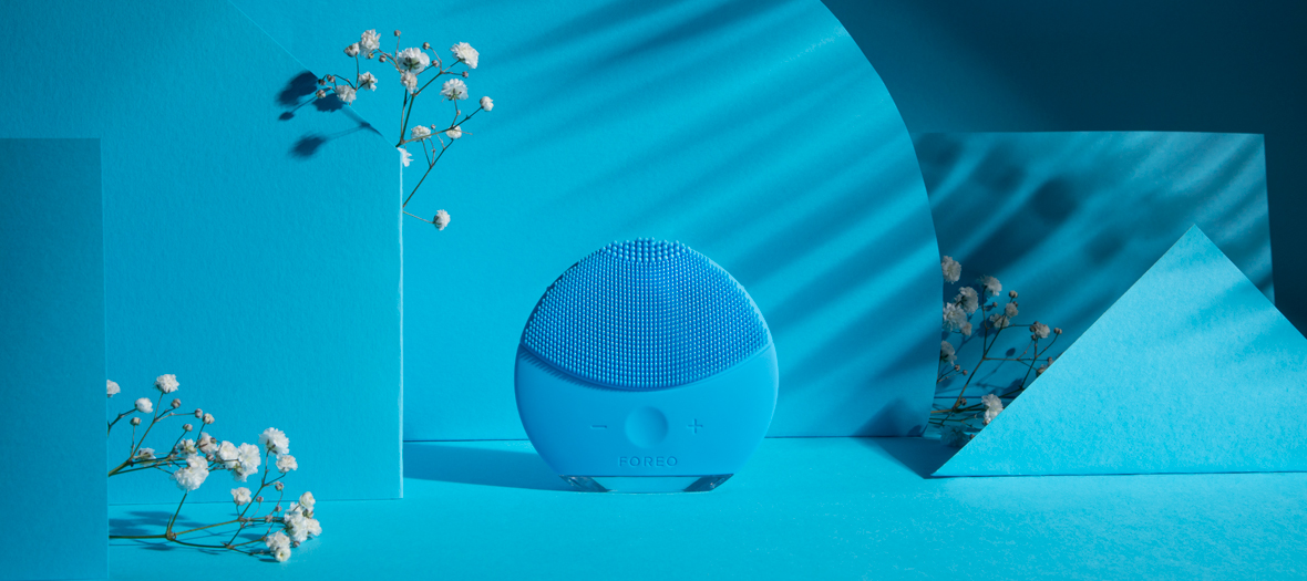 Pop Up Foreo