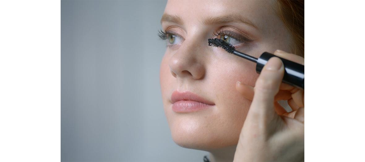 Séance de make up chez Sisley