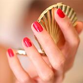 Decoration interne du Manucurist Nail Bar et Manicure