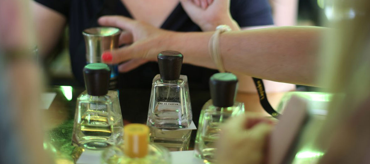Liquides Parfumerie