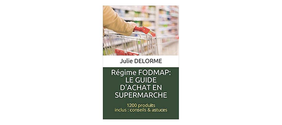 Livre de Julie Delorme