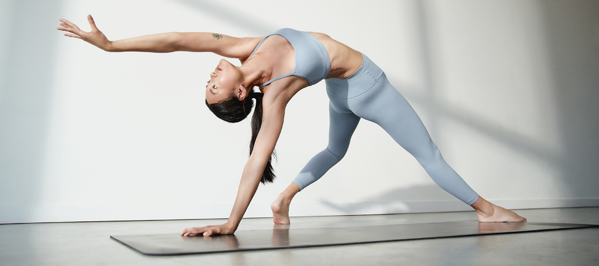 The sports, yoga and personal development festival everyone is talking about