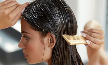 Produits et soins pour cheveux
