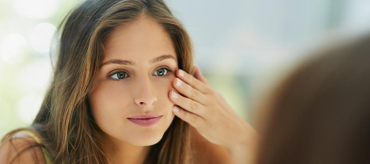 conseils pour avoir une belle peau