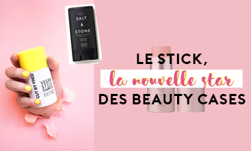 10 sticks à tout faire