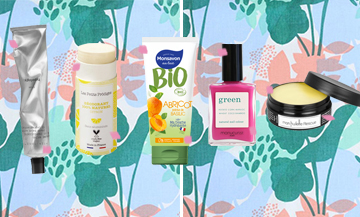 7 nouveaux soins glam' et bio