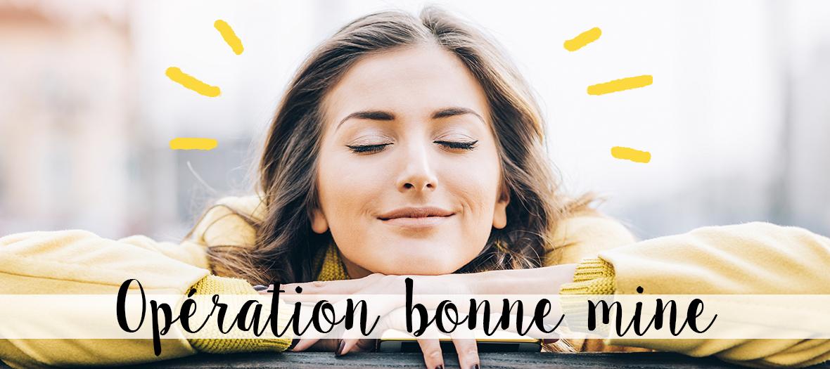 Soins Beaute Bonne Mine 2019