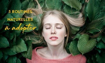Les nouveaux produits green emballants