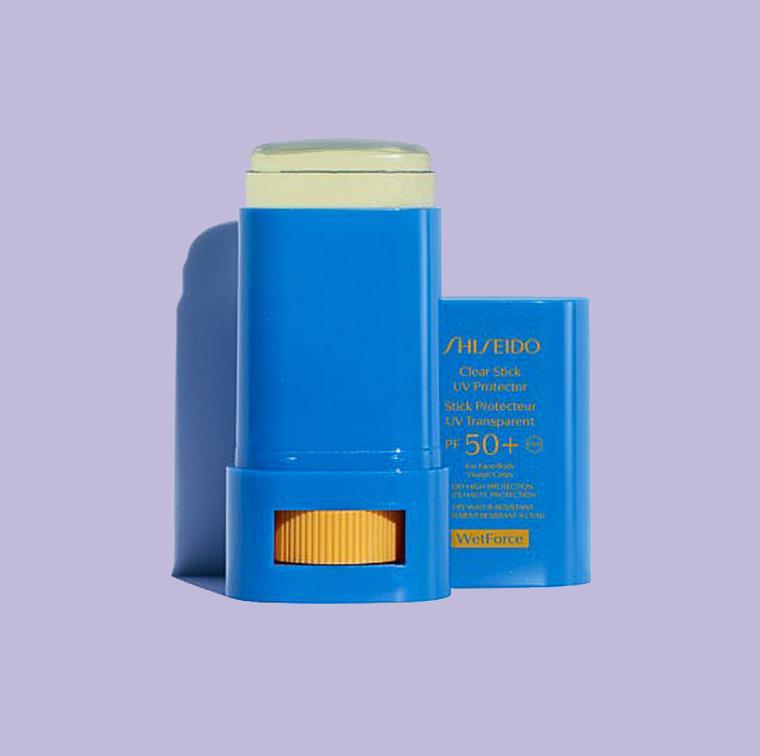 Stick protecteur UV