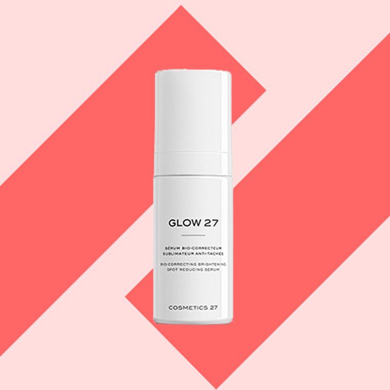 un véritable remède contre les peaux fatiguées et ternes,  le sérum Glow 27