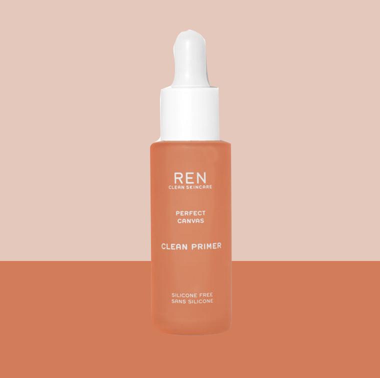 La base de maquillage Perfect Canvas Clean Primer Ren