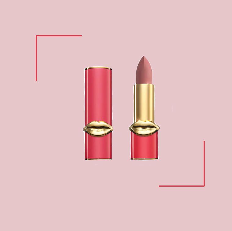les rouges à lèvres mats Pat Mc grath Obsession Opulence  Matterance lipstick à 39,90 €