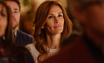 Julia Roberts dans le film Ben is back