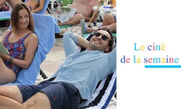 Premieres Vacances Patrick Cassir Film