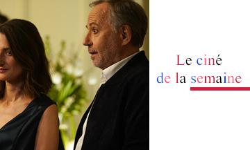Film avec Camille Cottin et Fabrice Luchini
