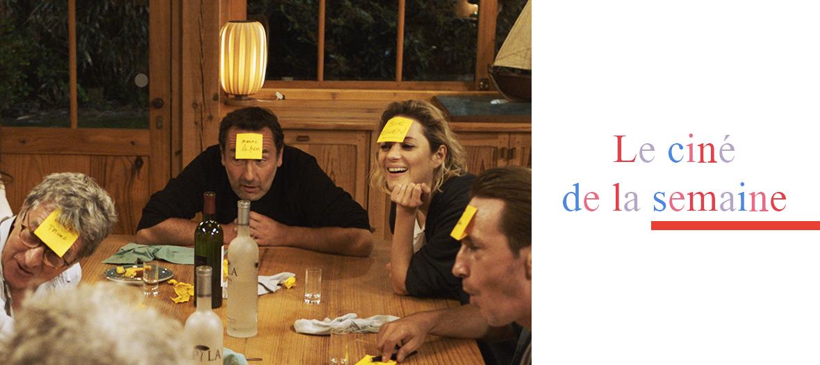 Film de Guillaume Canet avec Marion Cotillard, François Cluzet et Gilles Lellouche