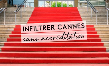 How to go watch the films selected for Cannes ?