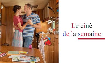 Film d'Ivan Calbérac avec Benoît Poelvoorde, Valérie Bonneton et Helie Thonnat