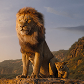 Film Disney Le Roi Lion