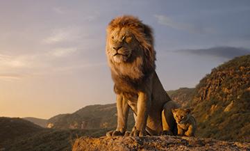 Les nostalgiques vont adorer le nouveau Roi Lion