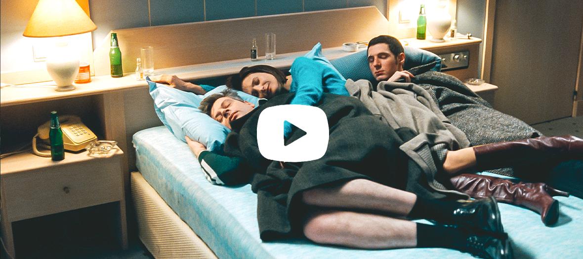 Extrait du film chambre 212 avec Chiara Mastroianni, Vincent Lacoste et Camille Cottin