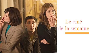 Chambre 212 : le nouveau film de Christophe Honoré