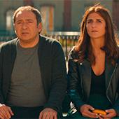 Portrait de Géraldine Nakache, Patrick Timsit et Leïla Bekhti acteurs du films J'irai où tu iras