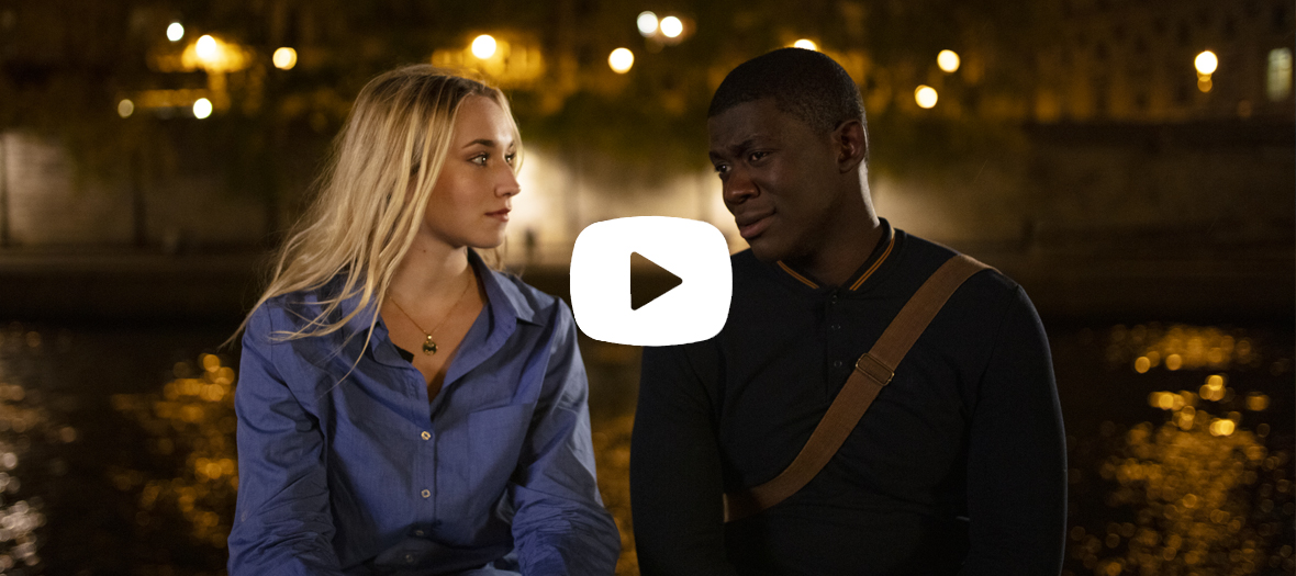 Bande Annonce du films Banlieusard avec Kerry James, Bakary Diombera, Mathieu Kassovitz, Chloé Jouannet Leila Sy,
