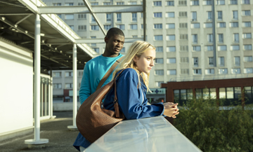 Le film de Kery James donne tout sur Netflix