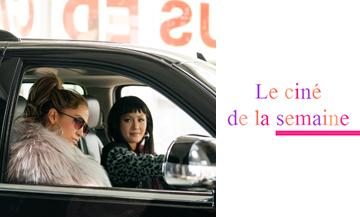 Le Film queens avec les acteurs Constance Wu, Lili Reinhart, Julia Stiles, Cardi B