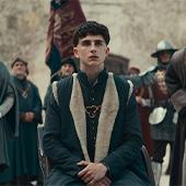 Extrait du film the king avec Timothée Chalamet