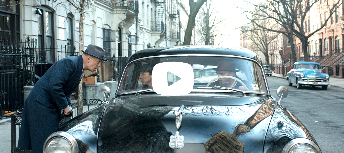 Bande Annonce du film Brooklyn Affairs avec les acteurs Edward Norton, Gugu Mbatha-Raw, Alec Baldwin, Willem Dafoe, Bruce Willis, Ethan Suplee, Cherry Jones