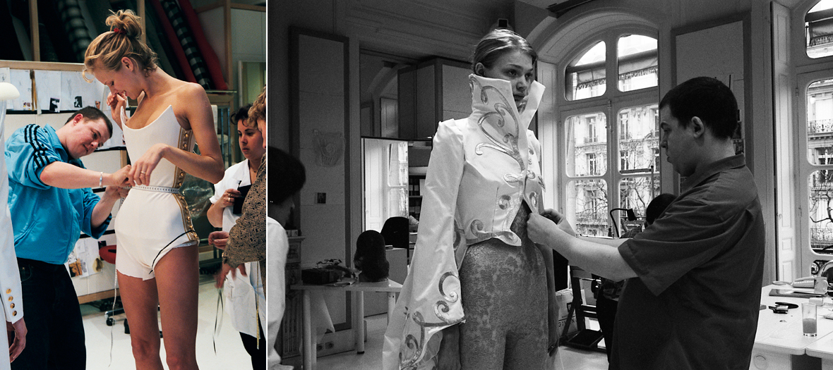 L'art du tailoring