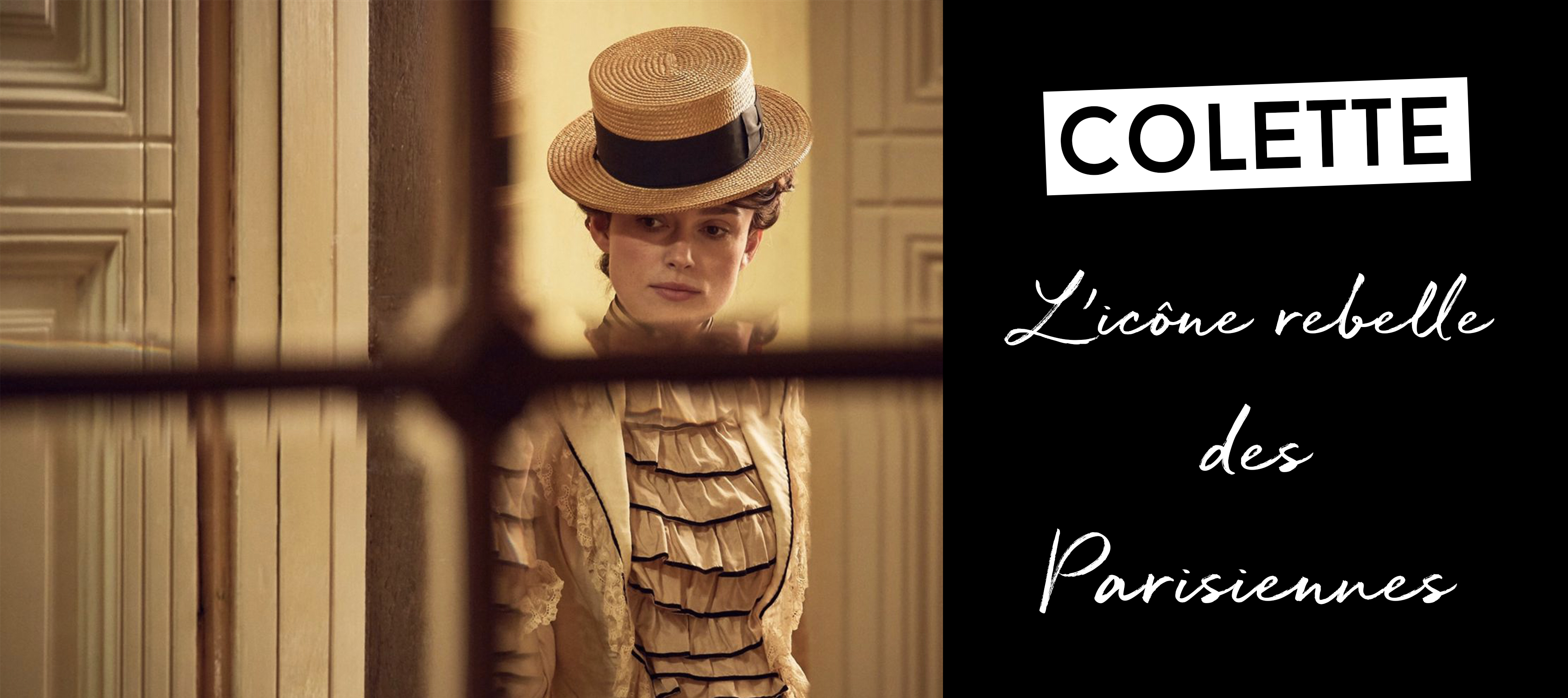 Colette Documentaire