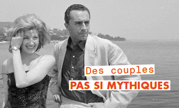 Documentaire Couples Mythiques saison 3