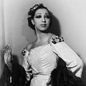 Documentaire Josephine Baker