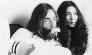 Documentaire arte de Michael Epstein sur John Lennon e Yoko Ono